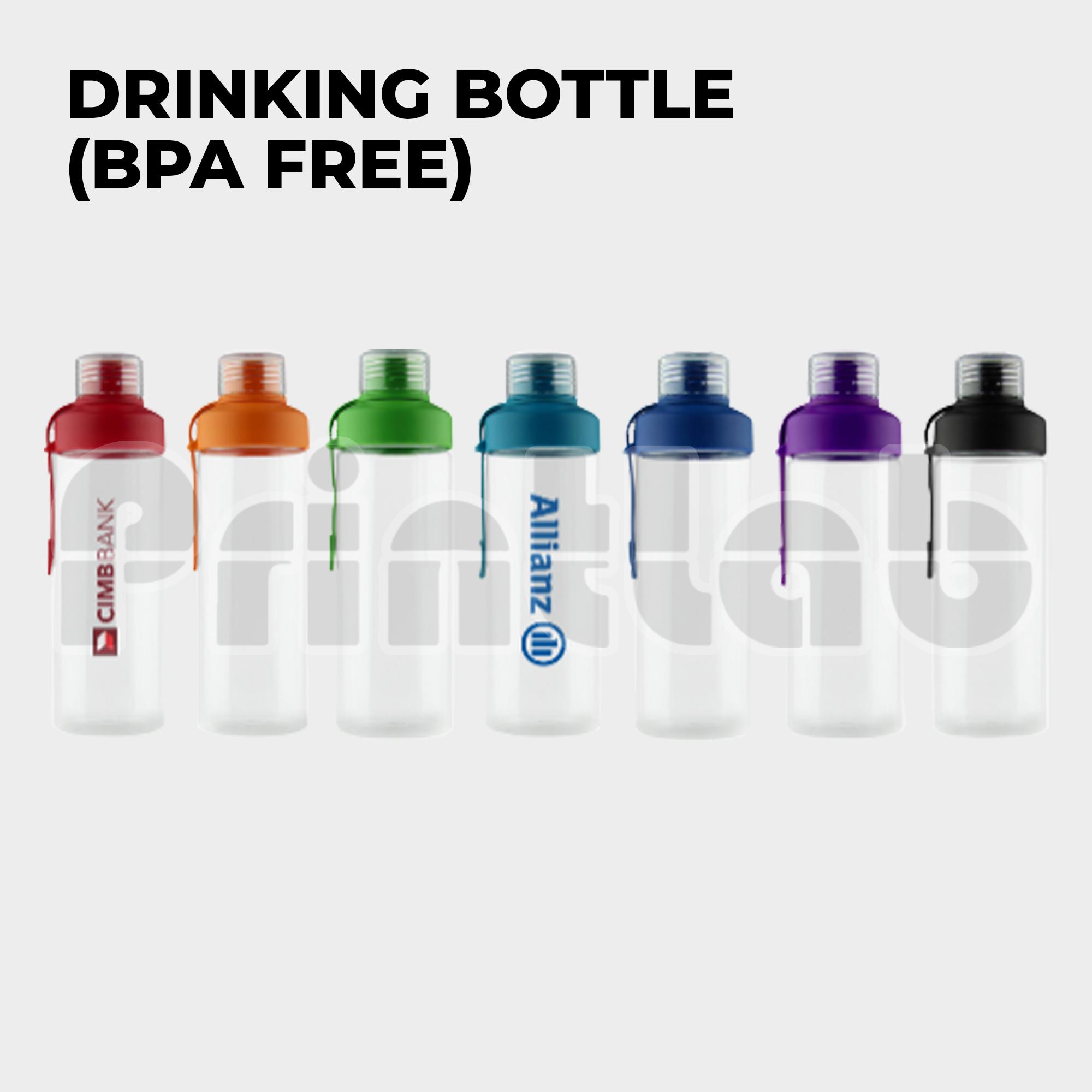 Drinking Bottle (BPA Free)