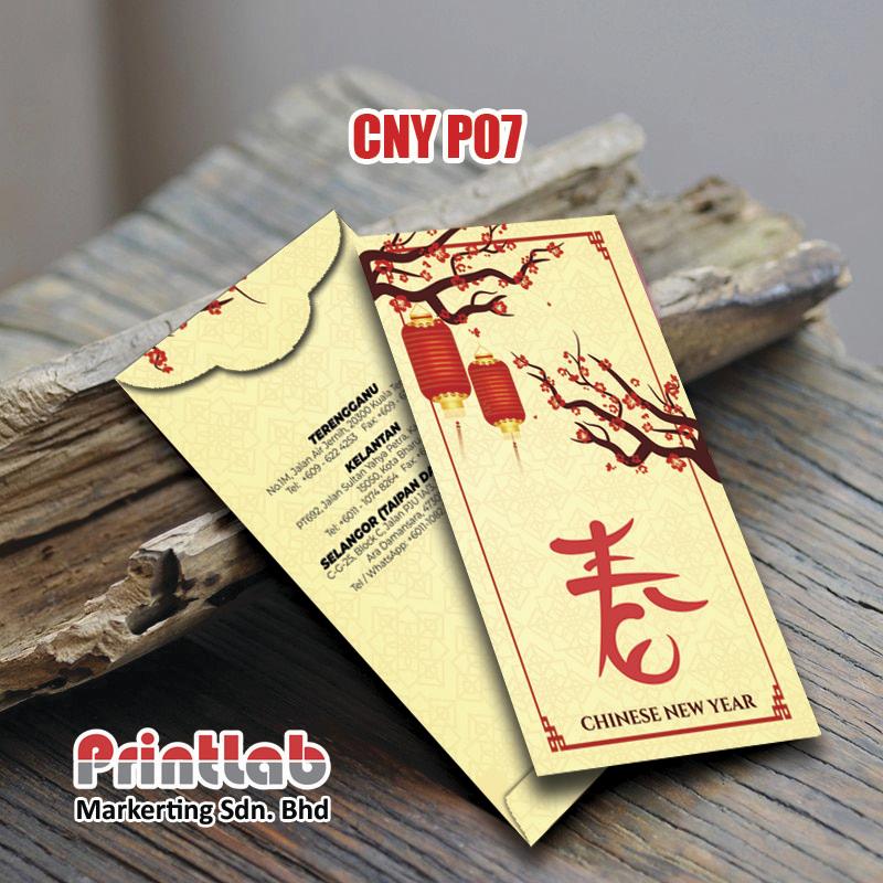 CNY P07
