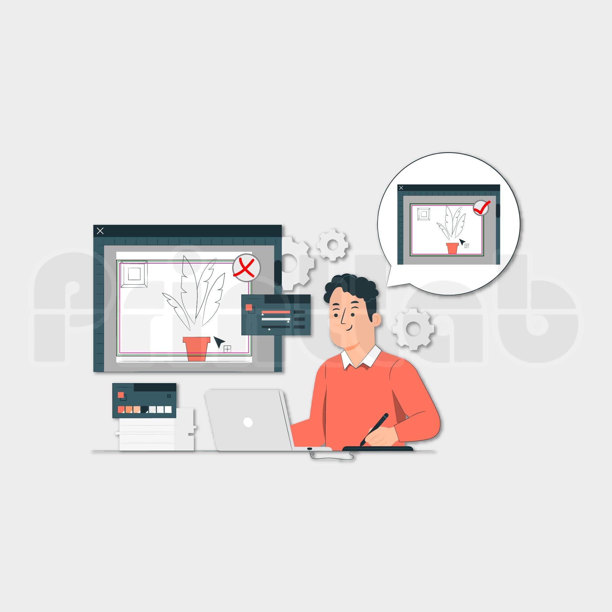 Readjust Design Service